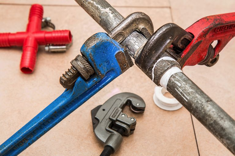 plumbing repiping